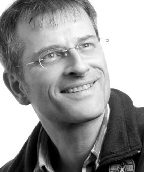Dr. Klaus Werner