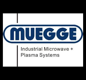 MUEGGE Logo
