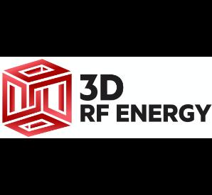 3D RGF Energy Logo